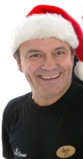 Julebordstiden er over oss